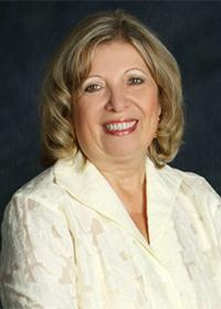 Edie Pereira Hulbert, MCC
