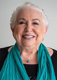 Sara Arbel, MCC