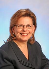 Sophie Mathewson, PCC.