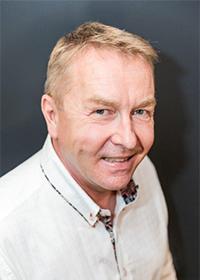 Tony Draper, MCC